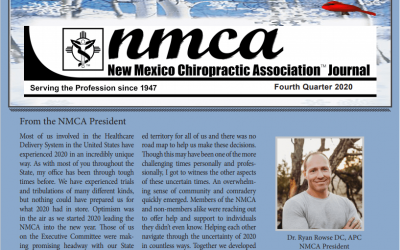 NMCA Journal – Winter 2020